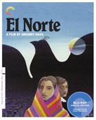El Norte: Criterion Collection (Blu-ray)