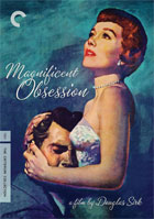 Magnificent Obsession: Criterion Collection