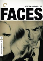 Faces: Criterion Collection