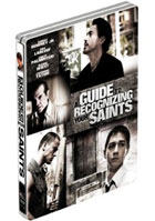 Guide To Recognizing Your Saints: Limited Edition Steelbook