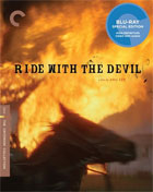 Ride With The Devil: Criterion Collection (Blu-ray)