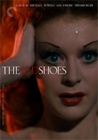 Red Shoes: Criterion Collection