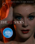 Red Shoes: Criterion Collection (Blu-ray)