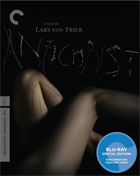 Antichrist: Criterion Collection (Blu-ray)