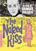 Naked Kiss: Criterion Collection