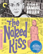 Naked Kiss: Criterion Collection (Blu-ray)
