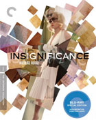 Insignificance: Criterion Collection (Blu-ray)