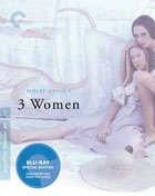 3 Women: Criterion Collection (Blu-ray)