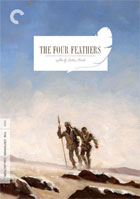 Four Feathers: Criterion Collection