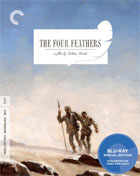 Four Feathers: Criterion Collection (Blu-ray)
