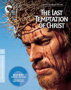 Last Temptation Of Christ: Criterion Collection (Blu-ray)