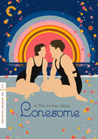 Lonesome: Criterion Collection