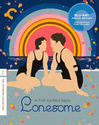 Lonesome: Criterion Collection (Blu-ray)