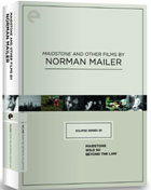 Maidstone And Other Films By Norman Mailer: Eclipse Series Volume 35