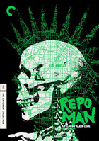 Repo Man: Criterion Collection