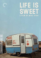 Life Is Sweet: Criterion Collection
