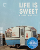 Life Is Sweet: Criterion Collection (Blu-ray)