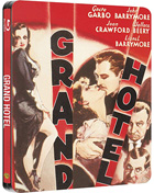 Grand Hotel: Limited Edition (Blu-ray-UK)(Steelbook)