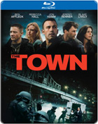 Town: Extended Cut (Blu-ray)(Steelbook)