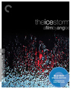 Ice Storm: Criterion Collection (Blu-ray)