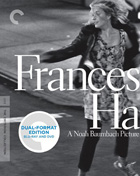 Frances Ha: Criterion Collection (Blu-ray/DVD)