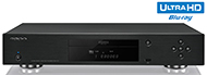 OPPO UDP-203 4K Ultra HD Blu-ray Disc Player (DVD:R-All/BD:R-A)