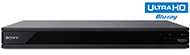 Sony UBP-UX80 Region Free 4K Ultra HD Blu-ray Disc Player