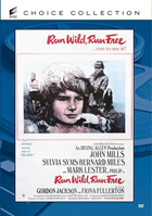 Run Wild, Run Free: Sony Screen Classics By Request