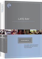 Late Ray: Eclipse Series Volume 40