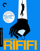 Rififi: Criterion Collection (Blu-ray/DVD)