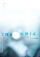 Insomnia: Criterion Collection