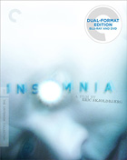 Insomnia: Criterion Collection (Blu-ray/DVD)