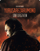 Unforgiven (2013)(Blu-ray-UK)(Steelbook)