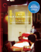 Ali: Fear Eats The Soul: Criterion Collection (Blu-ray)