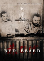 Red Beard: Criterion Collection