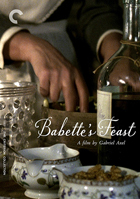 Babette's Feast: Criterion Collection