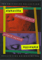 Alphaville: Criterion Collection