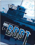 Das Boot: Limited Edition (Blu-ray)(Steelbook)