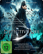 Young Detective Dee: Rise Of The Sea Dragon: Limited Edition (Blu-ray-GR)(SteelBook)