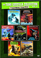 Godzilla Against Mechagodzilla / Godzilla 2000 / Godzilla vs. Mechagodzilla II/ Godzilla Vs. Megaguirus / Godzilla, Mothra, King Ghidorah: Giant Monsters All Out Attack / Godzilla: Final Wars / Godzilla: Tokyo S.O.S