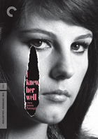I Knew Her Well: Criterion Collection