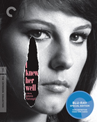 I Knew Her Well: Criterion Collection (Blu-ray)