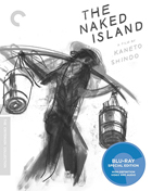 Naked Island: Criterion Collection (Blu-ray)
