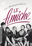 Le Amiche: Criterion Collection