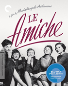Le Amiche: Criterion Collection (Blu-ray)