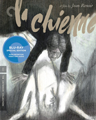 La Chienne: Criterion Collection (Blu-ray)