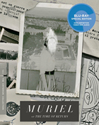 Muriel, Or The Time Of Return: Criterion Collection (Blu-ray)