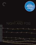 Night And Fog: Criterion Collection (Blu-ray)