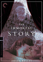 Immortal Story: Criterion Collection
