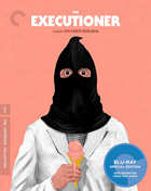 Executioner: Criterion Collection (Blu-ray)